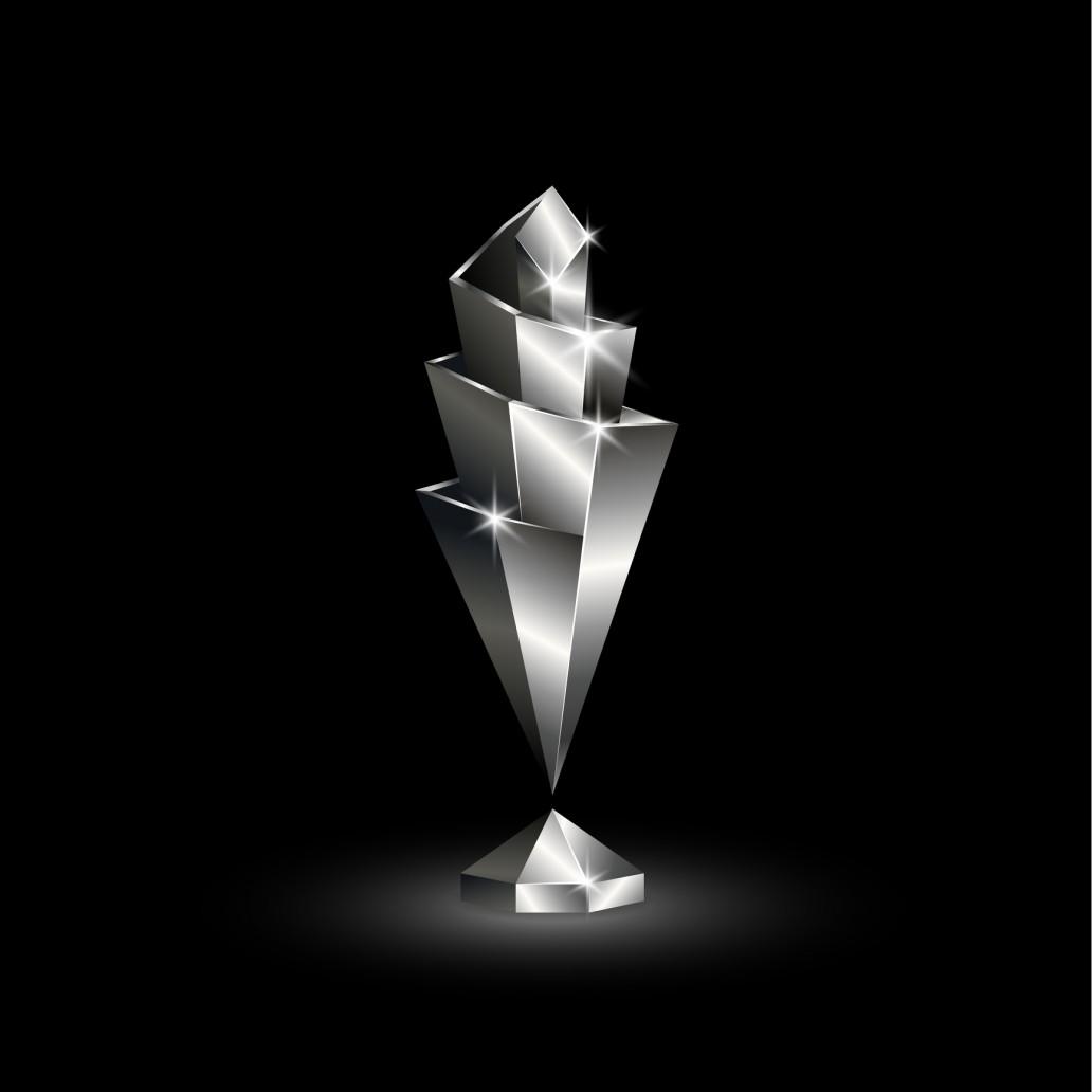 IBM Platinum Partner Trophy