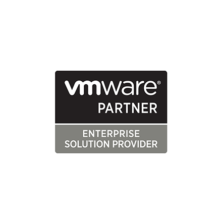 VMware partner enterprise solution provider