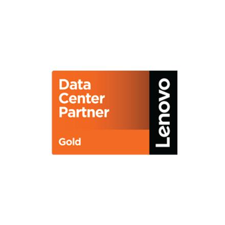 Lenovo Data Center Partner Gold